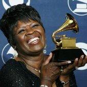 Irma and Grammy