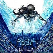 Deadly Bits of Iron Fragments cover (2013)