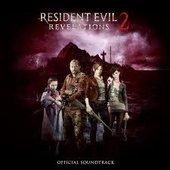 Resident Evil Revelations 2 - Lead Album (Episode 2: Contemplation)