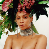 Beyoncé for Vogue September