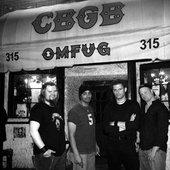 Anaka - CBGB