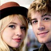 Alexz & Jimmy 8