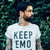 Keep Emo Alive