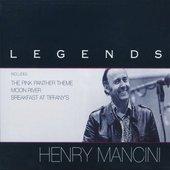 Legends - Henry Mancini