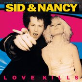 Sid & Nancy: Love Kills