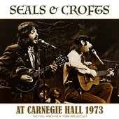 At Carnegie Hall 1973 (Live 1973)