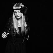 Christine Owman, photo: Alessandra Leimer