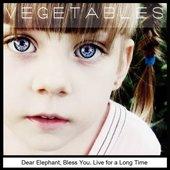 vegetables. album 2012
