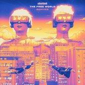 The Free World (Remixes)