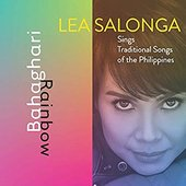 Bahaghari (Lea Salonga Sings Traditional Songs Of the Philippines)