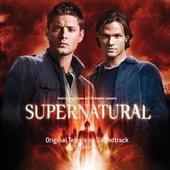 Supernatural: Seasons 1-5