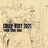 Creep (Very 2021 Rmx) [feat. Radiohead] - Single