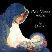 Ave Maria 432 Hz