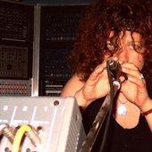 Sabine Klare Aka Sternenmaschinebine March 2005
