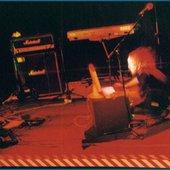 Live @ ELECTRO-GOTYK - 18.10.2002 - Centrum Edukacji Kulturalnej, Kłodzko