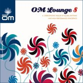 Om Lounge, Vol. 8