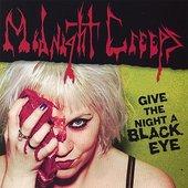 Give the Night a Black Eye