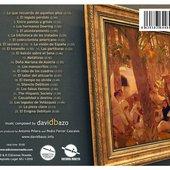 David_Bazo_ El Lienzo en el Espejo_backcoverCD