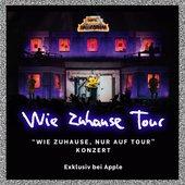 Wie Zuhause, nur auf Tour (Live Konzert Berlin)