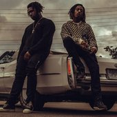 Derek Wise and Mino are 88Glam