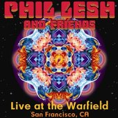 Live at the Warfield Theater