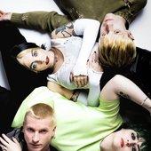 Jenn Five for NME, 2020