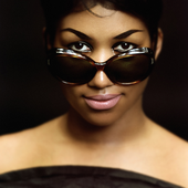 Aretha-Franklin PNG
