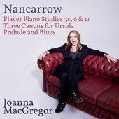 Joanna MacGregor: Piano Works by Conlon Nancarrow