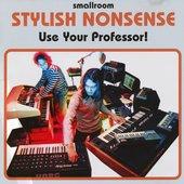 Use Your Professor!