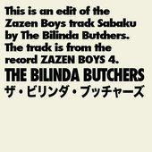 Sabaku (The Bilinda Butchers edit)