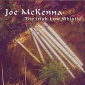 The Irish Low Whistle