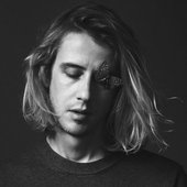 Christopher Owens shoot for HERO Magazine. ©