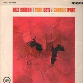 Stan Getz and Charlie Byrd –Verve