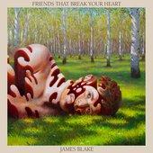 Friends That Break Your Heart [Explicit]