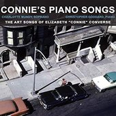 Connie's Piano Songs