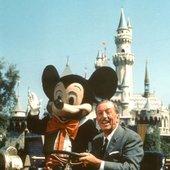Musica de Disney