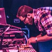 Jenova 7 - Live MPC set @ World Beat Center, San Diego (4/4/14)