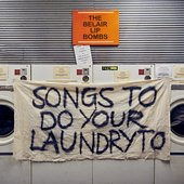Songs to Do Your Laundry To - Single