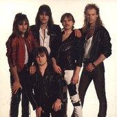 angel dust in 1988