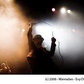 Cloon Live in Ghent (Handelsbeurs)