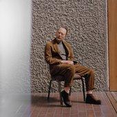 Thom Yorke for Crack Magazine