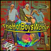 The Hot Boys World, Vol. 4
