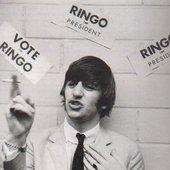 Ringo for President