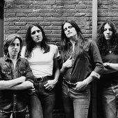Barcelona Rock City Band