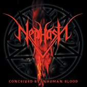 Conceived by Inhuman Blood