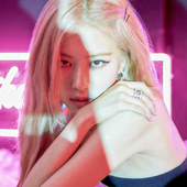 ROSÉ for Jalouse China