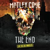 The End Live In Los Angeles