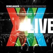 The 30 Years Retrospective (Live)