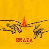 Braza - Remixes, Vol. 1