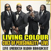 Cult of Personality Live (Live)
